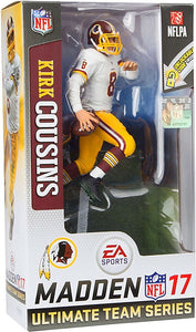 kirk cousins washington Football Team