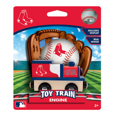 Boston Red Sox Train