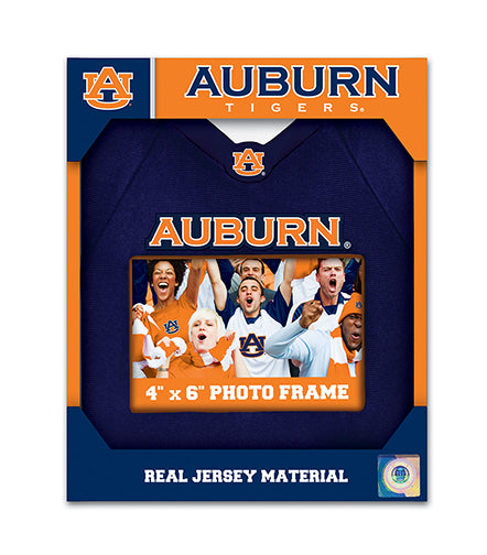 Auburn Tigers Picture Frame