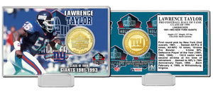 Lawrence Taylor New York Giants