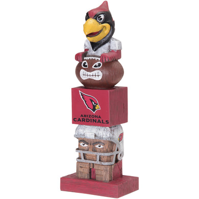 Arizona Cardinals Tiki Totem