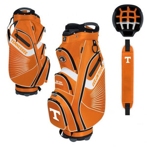 tennessee volunteers golf bag, tennessee vols golf bag
