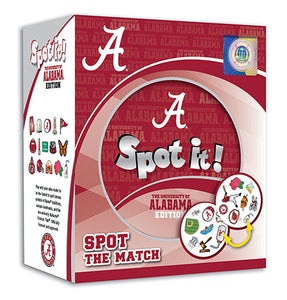 Alabama Crimson Tide Football Game