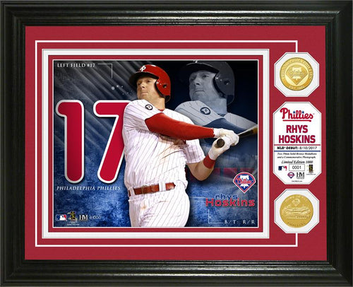 rhys hoskins philadelphia phillies