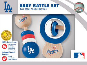 LA Dodgers Rattles, Los Angeles Dodgers Rattles