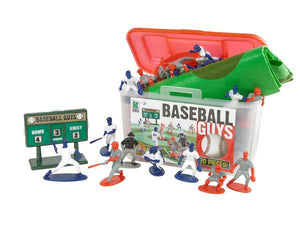 Baseball Guys Action Figure Set