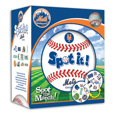 New York Mets Spot It! Game