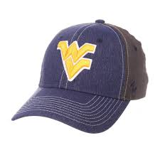 wvu hat, wvu mountaineers hat, west virginia mountaineers hat