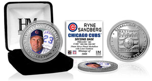ryne sandberg chicago cubs
