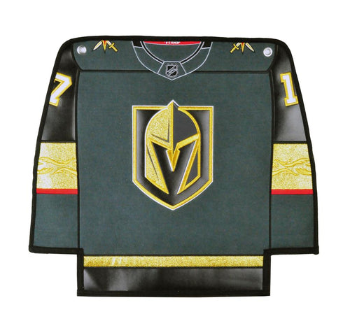 Vegas Golden Knights Jersey Traditions Banner - 20
