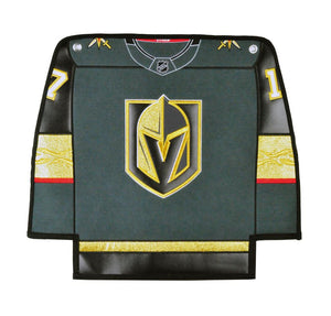 "Vegas Golden Knights Jersey Traditions Banner - 20""x18"""