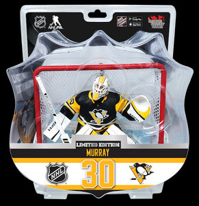 matt murray pittsburgh Penguins Import Dragons Action Figure