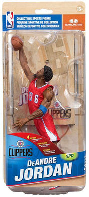 deandre jordan la clippers, los angeles clippers