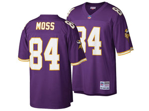 Randy Moss Minnesota Vikings