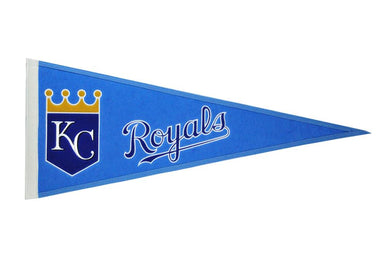 Kansas City Royals Traditions Pennant
