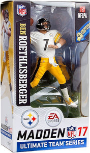 ben roethlisberger pittsburgh steelers