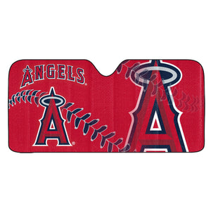 Los Angeles Angels Universal Car Shade