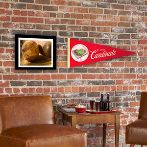 St. Louis Cardinals Vintage Ballpark Traditions Pennant