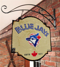 Toronto Blue Jays Vintage Tavern Sign