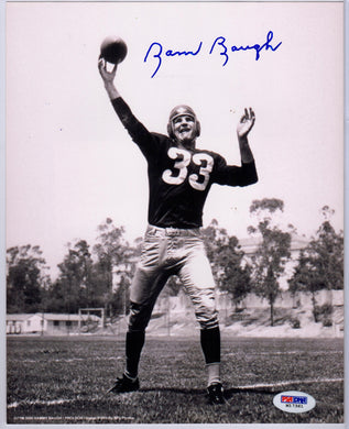sammy baugh washington redskins