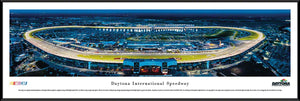 Daytona International Speedway Panoramic Picture