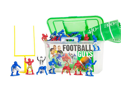 Football Guys Action Figures