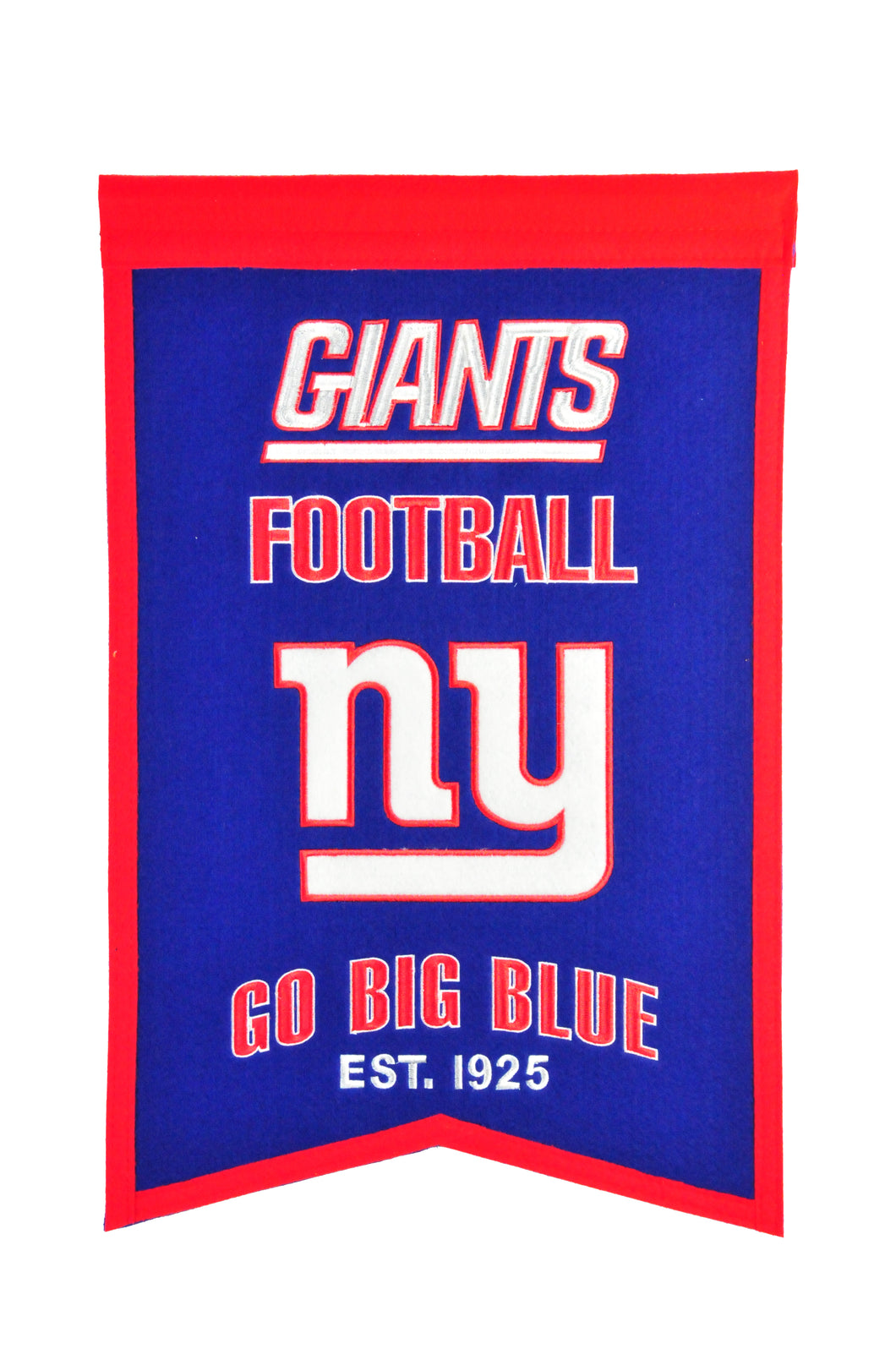 New York Giants Franchise Banner - 14