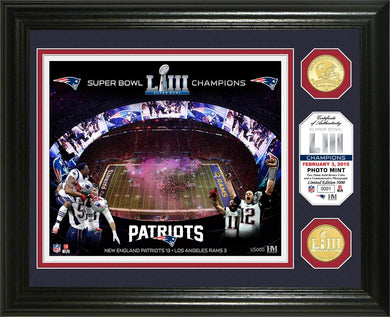 new england patriots super bowl 53 champions