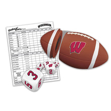 Wisconsin Badgers, Wisconsin Badgers Basketball, Wisconsin Badgers Football