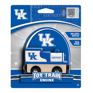 Kentucky Wildcats Toy Train