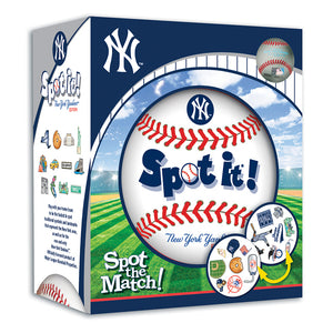 New York Yankees Spot It! Game