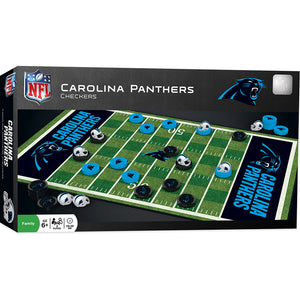 Carolina Panthers, NFL