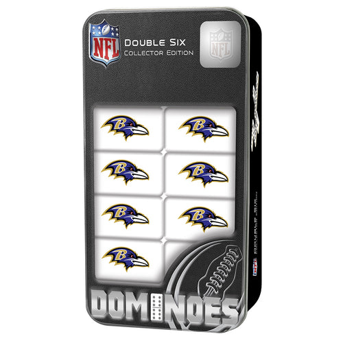 Baltimore Ravens Dominoes