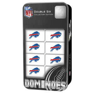 Buffalo Bills Dominoes