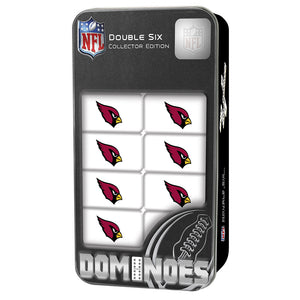 Arizona Cardinals Dominoes