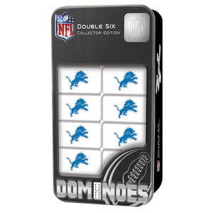 Detroit Lions Dominoes