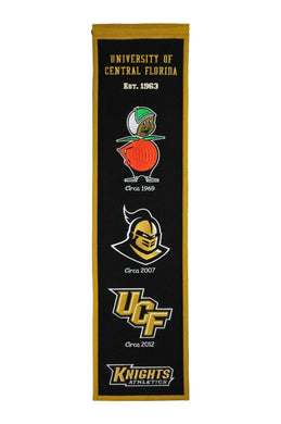 Central Florida Knights Heritage Banner - 8