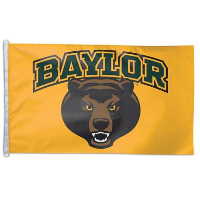 baylor university bears flag, baylor bears flag