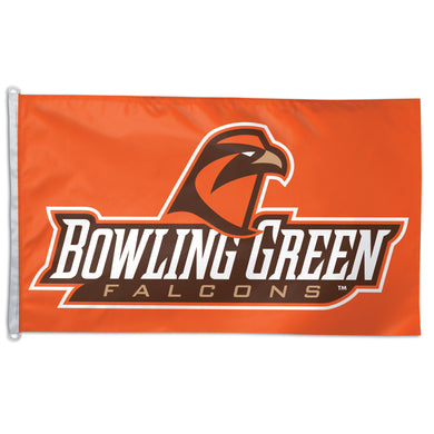 bowling green falcons flag