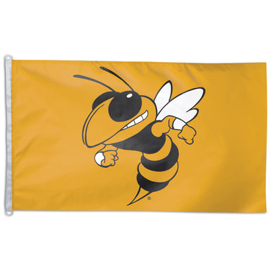Georgia Tech Yellow Jackets  Flag - 3'x5'