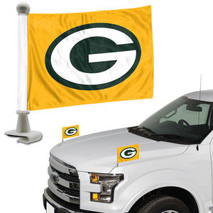 Green Bay Packers Team Ambassador Flag