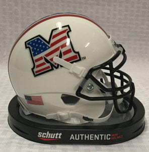 marshall military appreciation helmet