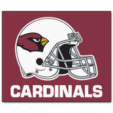 Arizona Cardinals Area Rug, Arizona Cardinals Tailgate Mat