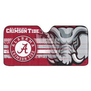 Alabama Crimson Tide  Auto Shade