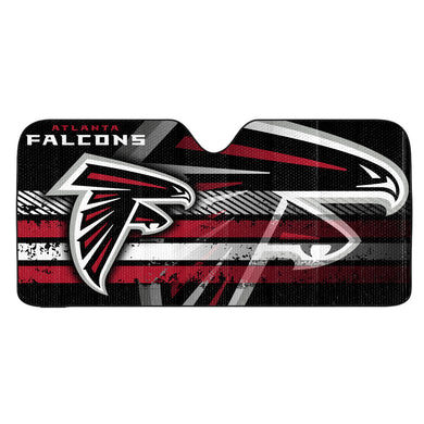 Atlanta Falcons Universal Car Shade