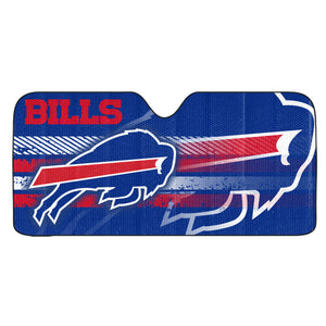 Buffalo Bills Universal Car Shade