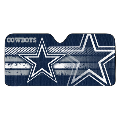 Dallas Cowboys Universal Car Shade