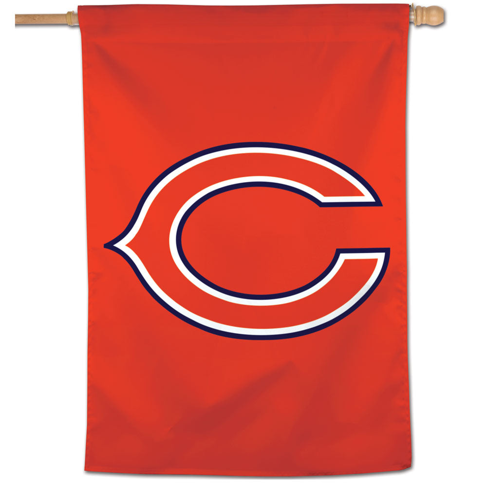Chicago Bears Mickey Mouse Vertical Flag - 28