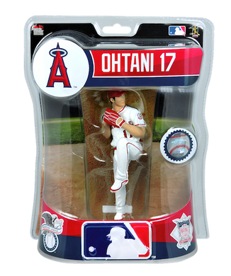 Shohei Ohtani Los Angeles Angels