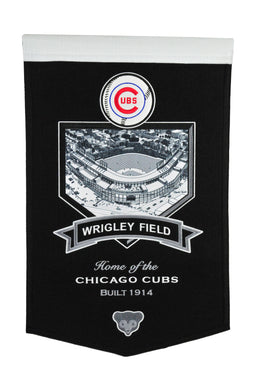 Chicago Cubs Wrigley Field Banner - 15